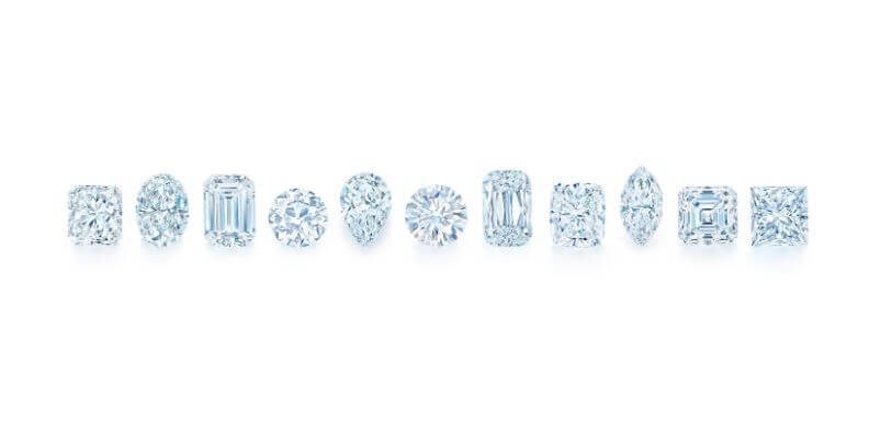 11 Popular Diamond Cuts