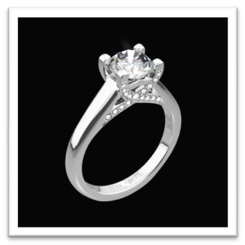 ce68111454202 Top 10 Radiant Cut Engagement Rings - Petra Gems