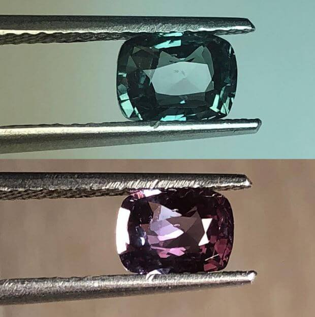 List of 24 Gemstones with Names, Pictures, and Colors