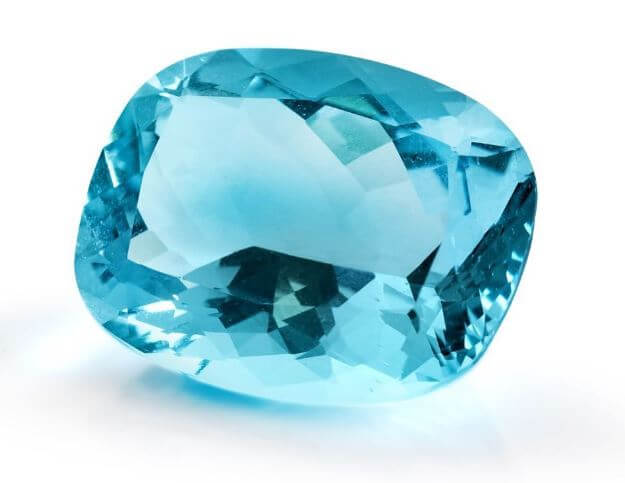 List of 24 Gemstones with Names, Pictures, and Colors - Petra Gems