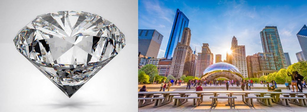 How to Buy Diamonds in Chicago