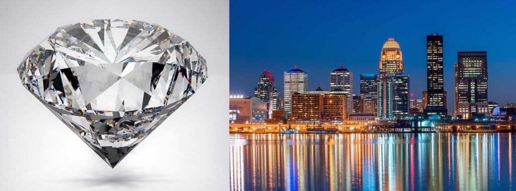 How to Buy Diamonds in Louisville, Kentucky