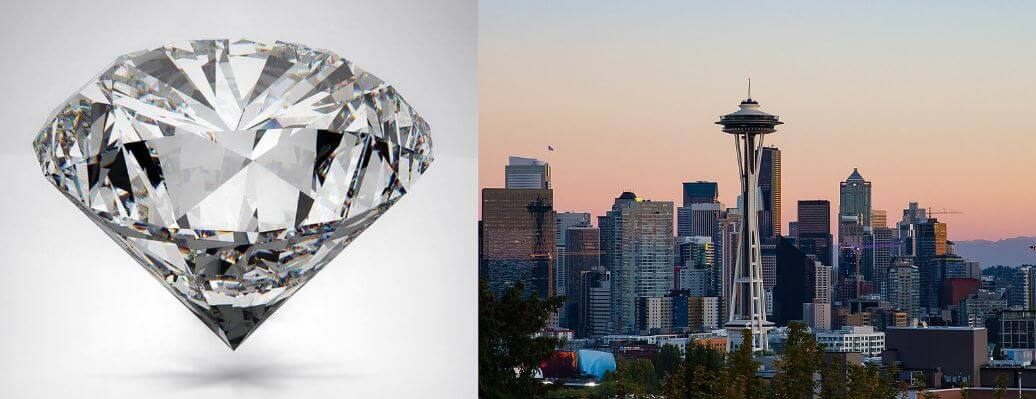 How to Buy Diamonds in Seattle