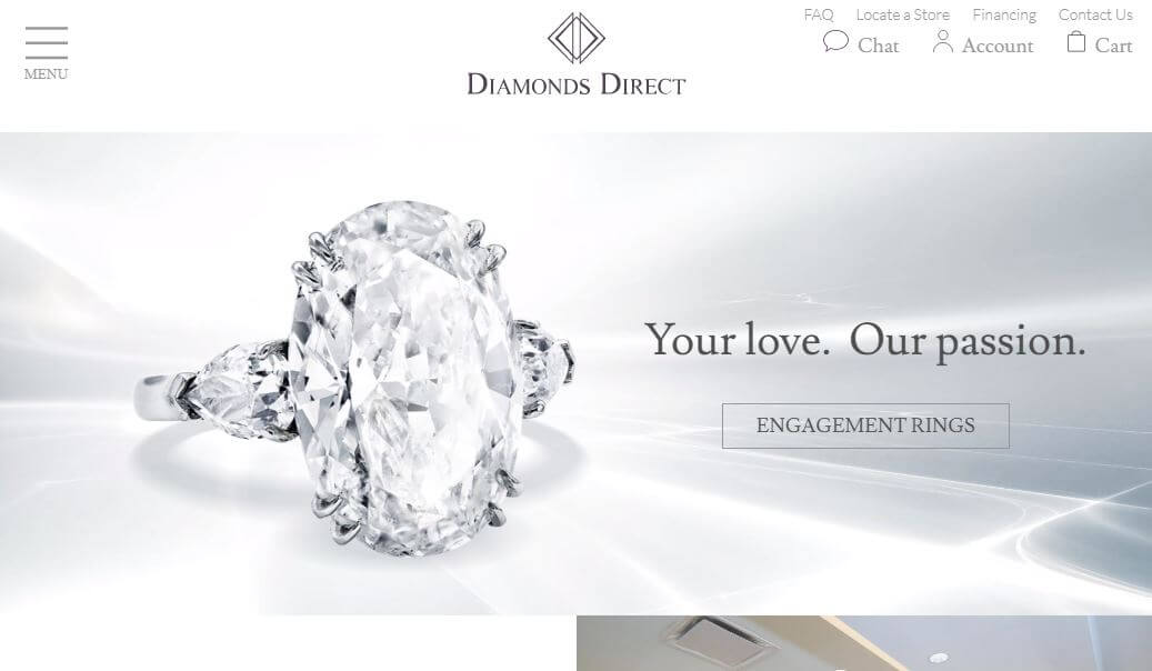 Diamonds Direct Review
