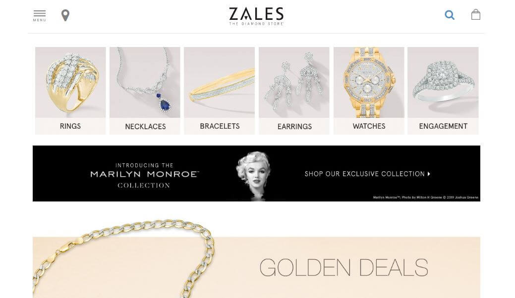 Does Zales Jewelers have good Diamonds