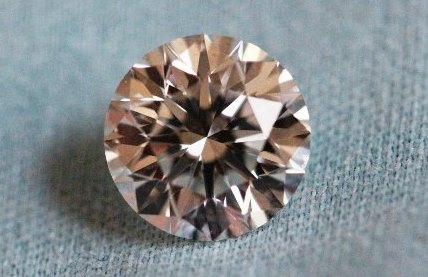 excellent round cut diamond