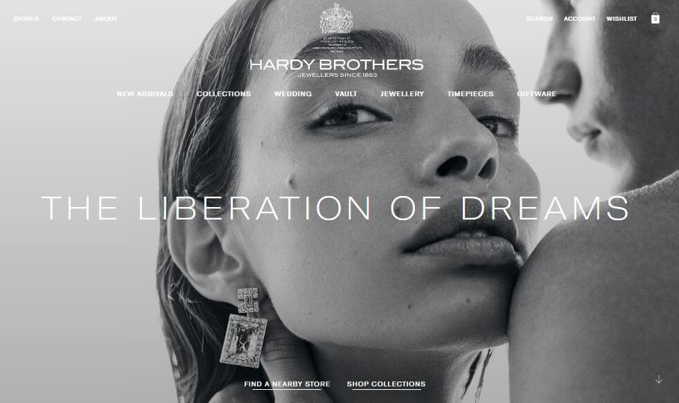 Hardy Brothers Jewellers Review