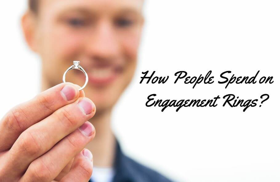 How People Spend on Engagement Rings