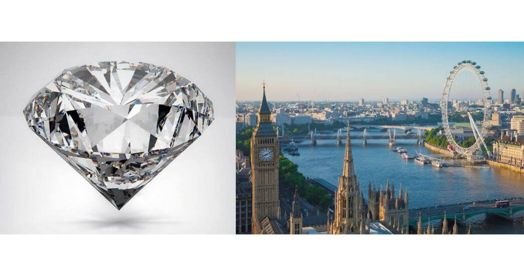 How to Buy Diamonds in London