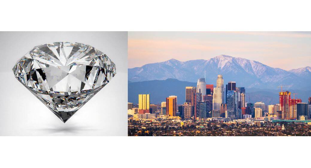 How to Buy Diamonds in Los Angeles
