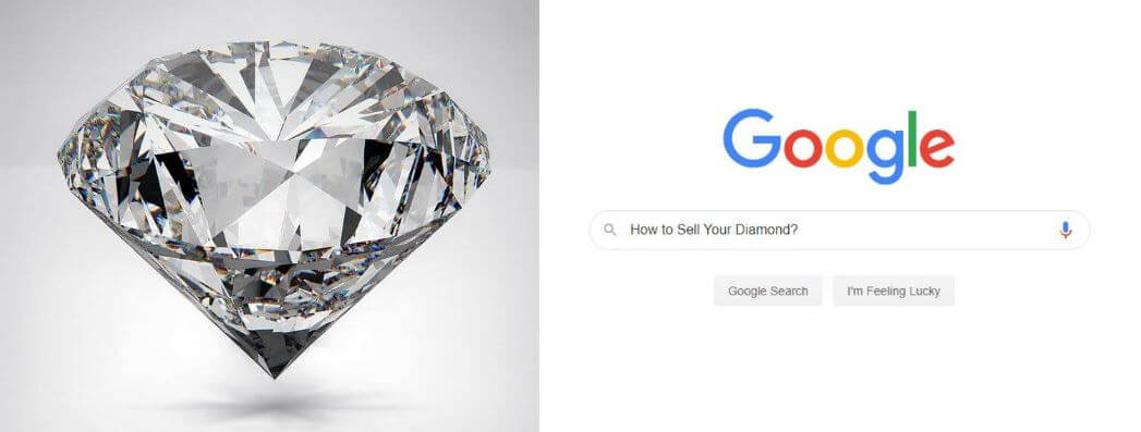 How to Sell Your Diamond