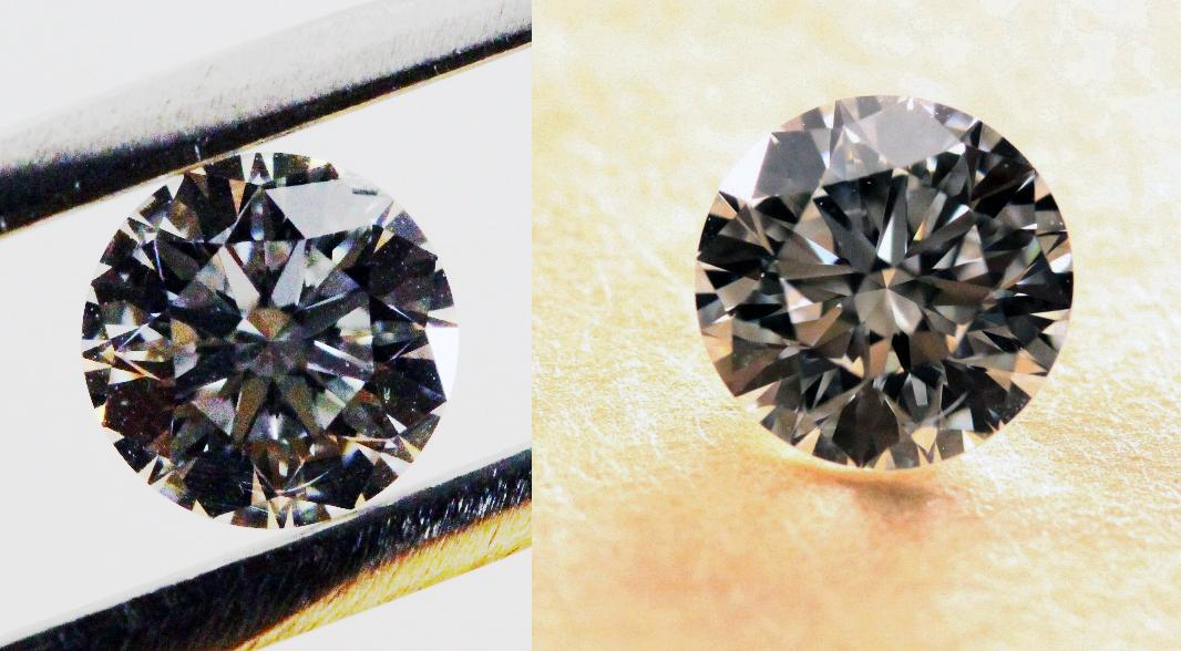 AGS Ideal Round Cut Diamond