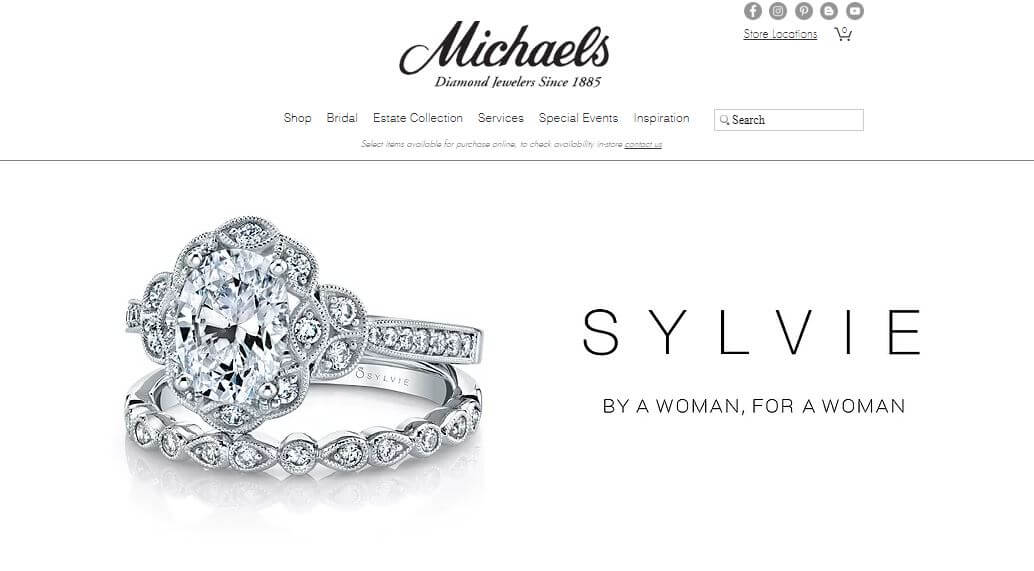 Michaels Jewelers Review