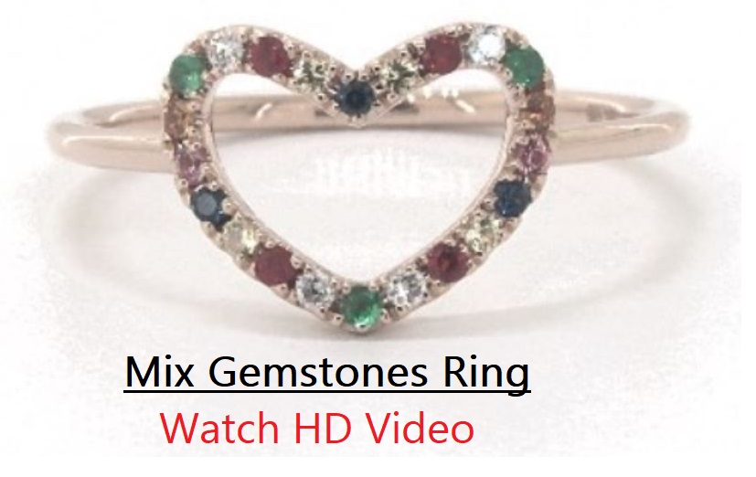 8a339014374b2 Creative Ways To Give Your Girlfriend a Promise Ring - Petra Gems
