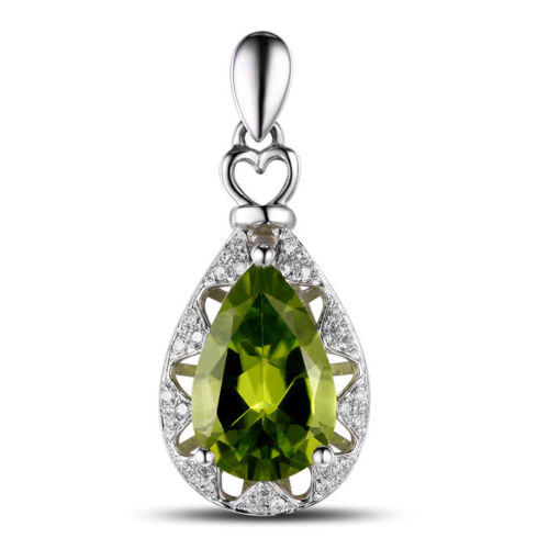 Peridot Gemstone