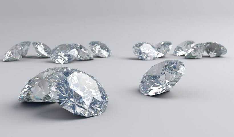 What are Wholesale Diamonds and Where Should I Buy them?