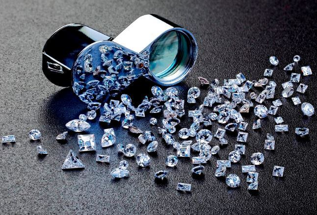 What is a Diamond Wholesaler