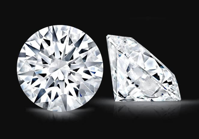 Why Round Diamond Cut is most Expensive